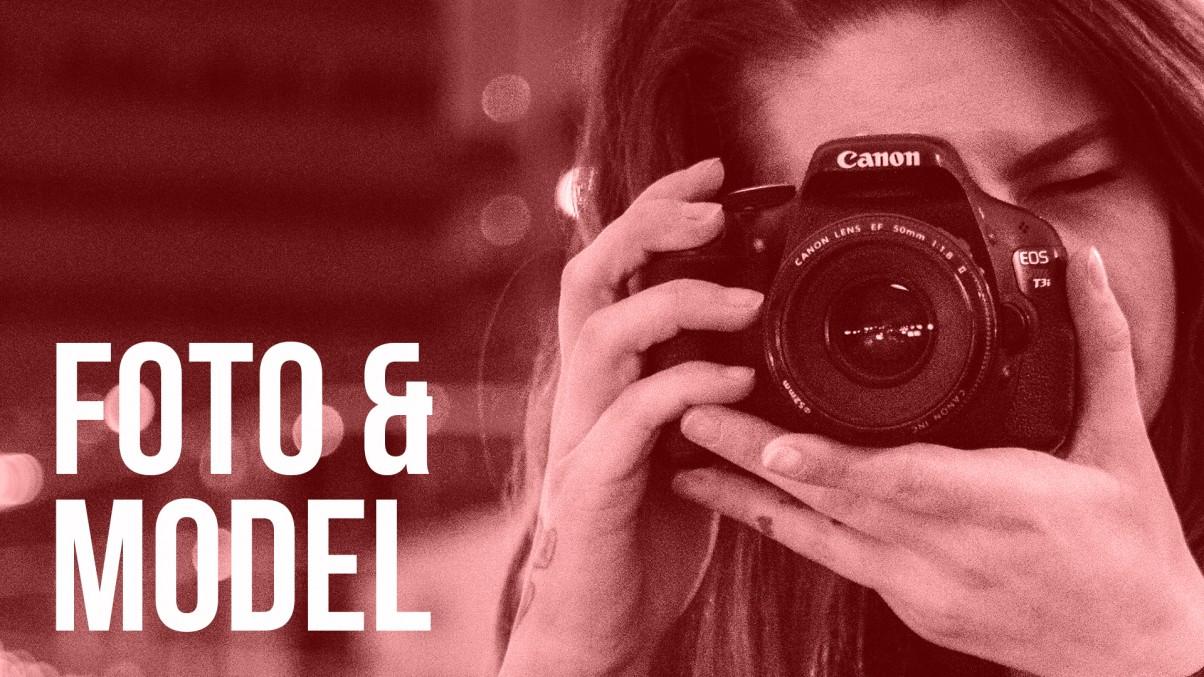 foto&model