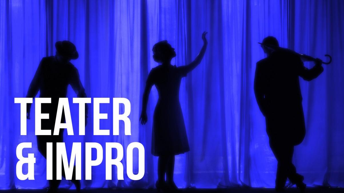 teater&impro