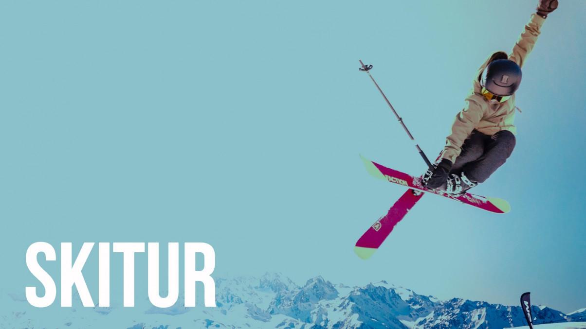 skitur
