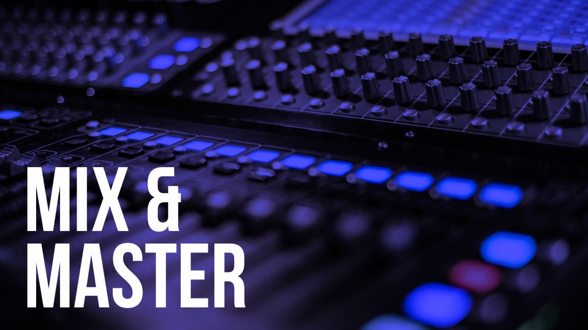 mixmaster