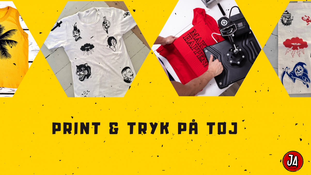 print og tryk