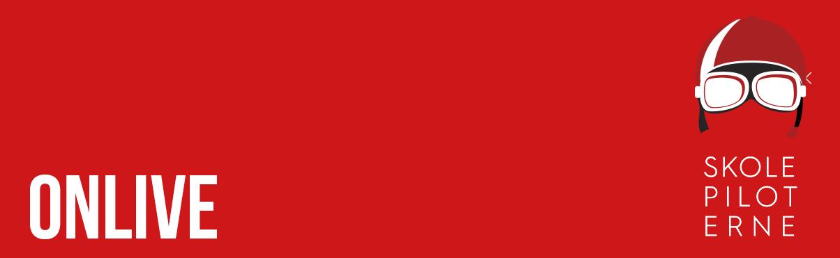 skolepiloterne grafik bannere til web - ONLIVE 2021